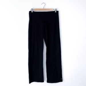 Prana Black Yoga Pants